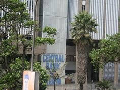 The Central Bank of Kenya. Photo/FILE