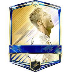 Cristiano Ronaldo FIFA Mobile 17 - 99   Futhead Sports Picks, Ea Sports, Fifa 17 Ultimate Team, Cristiano Ronaldo Cr7, Fifa 20, Football Players, Real Madrid, Trading Cards, Online Business