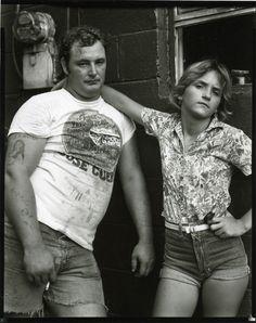 TUFF // photo by Sally Mann 1983