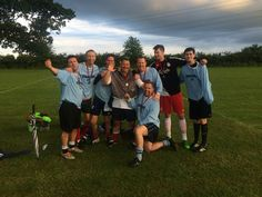 Congrats to the Tunstall Sales team for winning our staff 7-a-side football tournament!