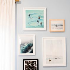 Looking to up your home style this year? Check out these three different gallery wall ideas you can totally copy this year.