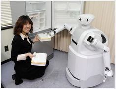 Starting with iRobot's jamming-based locomotion Household Robot - ** BARGAIN! Household Robots, New Gadgets, Multifunctional, Meet You, Cool Stuff, Basic Cooking, Cover, Random Acts, Robotics
