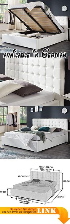 B00S50Z1ZQ  Holzbett Einzelbett Doppelbett Bett TIM Kiefer massiv - komplett schlafzimmer mit matratze und lattenrost