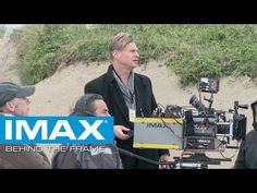 Watch Christopher Nolan explain why he thinks Dunkirk in IMAX is like 'virtual reality without the goggles' - The Verge
