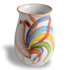 The Buongiorno! Collection brings the lucky rooster, an iconic Italian symbol of good fortune, into your kitchen or onto your casual table with an updated and colorful flamboyance to add an exclamation point to your celebrations and gatherings. Discover the Inspiration for Buongiorno! The Medici family is well documented in Italy for a multitude of reasons including an unlikely one; the popularity of the rooster. In 15th-century Florence assassins targeted Guiliano de'Medici but he was…