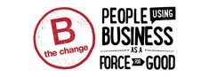 Be The Change! #Business #Montreal #Bcorp