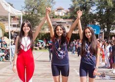 Mañana Deportiva   Colegio Educar Gran Colombia, Culture, Sports