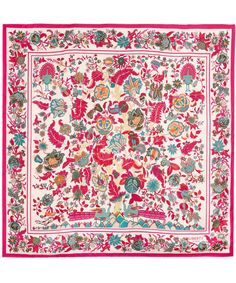 Persian design, Liberty of London scarf