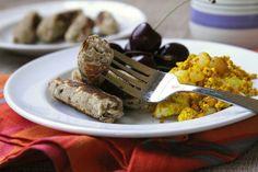 PB Breakfasts on Pinterest | Tofu Scramble, Breakfast Burritos and ...