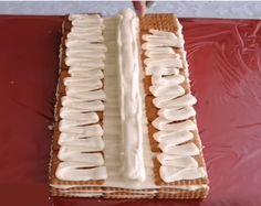 15-minutový tvarohový pamlsek s banány: Netřeba vařit, netřeba péct a lepší dezert nemají ani v cukrárně! – Magnilo Vanilla Cake, Desserts, Recipes, Tvar, Food, Tailgate Desserts, Deserts, Recipies, Essen