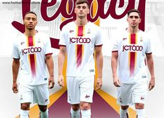 Bradford City launched the club's new away kit, inspired by the heroes of yesteryear. The predominantly white strip - carrying the club's traditional Bradford City, Football Kits, Modern City, Compliments, Wallpapers, Shape, Football Shirts, Sporty, Soccer Kits