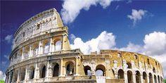 Coliseo de Roma  http://www.viajararoma.com  www.guias.travel