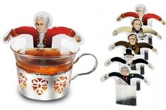 Symphony of Tea - Tea Bags #NeatoPinToWin
