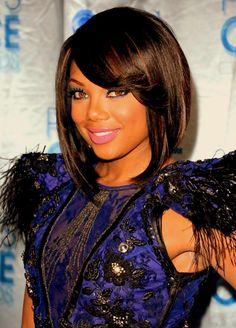 African American Hairstyles for Women