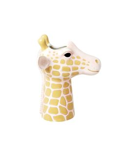Rice Vaas Giraffe - Heerlijck Thuis Giraffes Cant Dance, Animals, Animales, Animaux, Animal, Animais