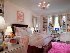 15 modelos de quartos femininos para você amar e se inspirar