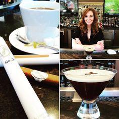 Come by the Davidoff Cigar Bar and enjoy this beautiful day! #cigar #cigaraficionado #coffee #cocktails #cigarlife #davidoffcigarbarlv #davidoff #fashionshowmall #lasvegas #zinoscoffee by davidoffcigarbarlv