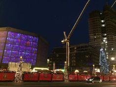 Kudamm Berlin Weihnachten Weihnachtsstimmung Berlin, Fair Grounds, Fun, Travel, Christmas, Viajes, Destinations, Traveling, Trips