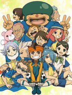 Inazuma Eleven-Legendary - Elegía a un recuerdo perdido. Manga Anime, Anime Guys, Los Super Once, Inazuma Eleven Axel, Anime Couples Drawings, Dibujos Cute, Anime Art Girl, Anime Characters, Evans