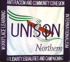 Unison Northern back