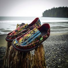 Not all who wander are lost, but all who walk around in these will be absurdly comfortable. The Donna; available @ sanuk.com/donna & beyond.... #mysanuks