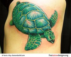 55 Cool turtle tattoo designs, photos and ideas. Do you know the symbolic meaning of turtle tattoos? Check out these tribal, Polynesian, Hawaiian and sea turtle designs. Aztec Tribal Tattoos, Tribal Shoulder Tattoos, Small Shoulder Tattoos, Mens Shoulder Tattoo, Hawaiian Tribal, Hawaiian Tattoo, Turtle Tattoo Designs, Turtle Tattoos, Half Sleeve Tattoos Ocean