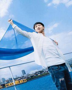 ohno satoshi loveさんはInstagramを利用しています:「사랑해요!!! 사토시!!!! 청량미 넘치는 사토시 꺄아 포카리 스웨트 100병 마신 것 같네ㅋㅋ #arashi #嵐 #あらし #오노사토시 #おおのさとし #大野智 #ohnosatoshi #아이바마사키 #あいばまさき #相葉雅紀…」 Japan Art, Idol, Cute, Japanese Art, Kawaii