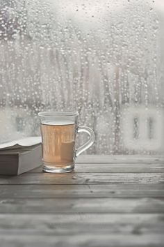 SLO & Simple: Rain