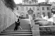 Ansley + Steve | Swan House Atlanta Engagement | Atlanta Wedding ...