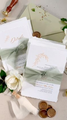 Spring Wedding Invitations, Watercolor Wedding Invitations, Custom Wedding Invitations, Elegant Wedding Invitations, Wedding Stationary, Wedding Invitation Cards, Wedding Types, Wedding Pins, Wedding Flowers