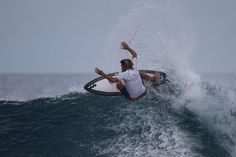 Freesurfer Rastovich wins contest? Only in the Maldives