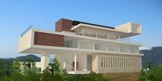 Casa Cima Real - ARCO Arquitectura Contemporánea