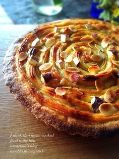 {E9737BA8-C252-4ECB-8F43-3F6A211D598D:01} Sweets Recipes, Cooking Recipes, Bread Recipes, Desserts, Cafe Food, Aesthetic Food, Vegetable Pizza, Bakery, Food And Drink