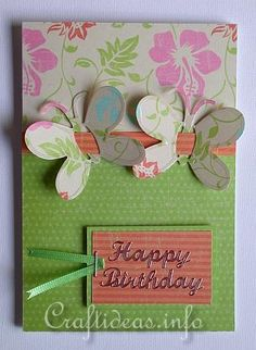 Added to my card making.