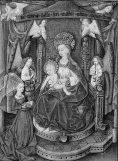 Lalaing, Yolande van (ca. 1422-1497) uit 1001 vrouwen