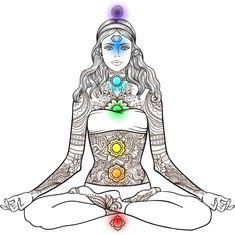 Zo reinig je jouw 7 chakra's met edelstenen - Holistik