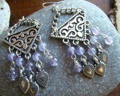 Heart Charm, Charmed, Bracelets, Jewelry, Jewlery, Jewerly, Schmuck, Jewels, Jewelery