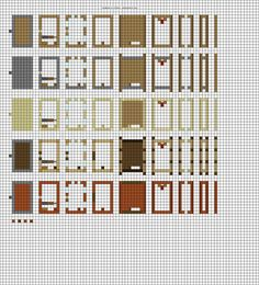 JungleTempleLayoutjpg 15101150 MineCraft Pinterest