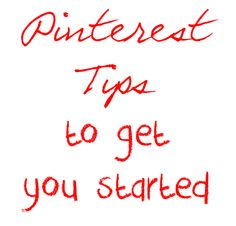 Create a valuable visual content for your blog, so everyone had a doubt, what is valuable visual content?  Make a board in a form with image of text with a colored background which gives attention to the users of Pinterest.   Source: http://answerslab.blogspot.in/2012/11/tips-to-get-traffic-from-pinterest.html