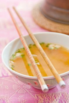 How to Make Miso Soup