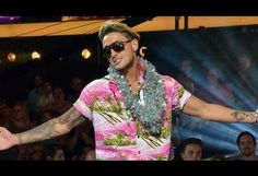 Celebrity Big Brother 2016: Stephen Bear Is Crowned The Winner | MTV UK