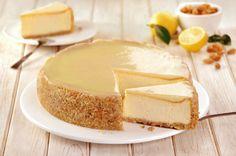 Przepis na American cheesecake