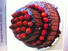 Grooms cake :-)