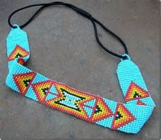 aztec beaded hat bands - Searchya - Search Results Yahoo Image Search Results