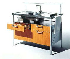 details about bulthaup system 20 complete kitchen. Black Bedroom Furniture Sets. Home Design Ideas