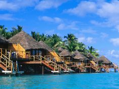 The 20 Best Islands for Dream Getaways: Readers' Choice Awards 2015 - Condé Nast Traveler