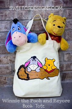 25 Winnie the Pooh parties, recipes, projects, tutorials, and printables.