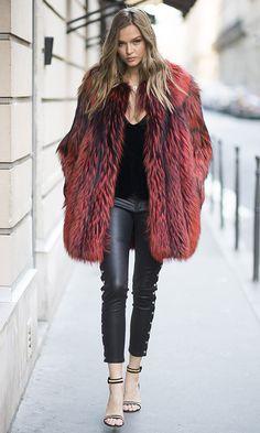 ¿Cuál ha sido el mejor 'look' de 'street style' del mes?