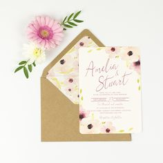 Floral Chic Collection by Eliza May Prints - Image by Holly Booth