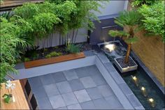 Modern Rooftop Anese Garden Designer Backyard Ideas Designs Patio Design